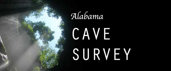 The Alabama Cave Survey
